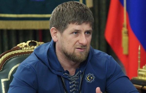 Кадыров хочет, чтобы Зюганов извинился за слова о Ленине