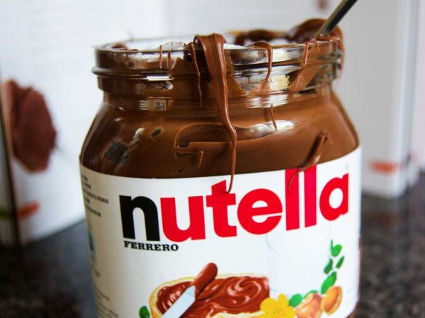 Ferrero впервые за 53 года изменила рецепт Nutella
