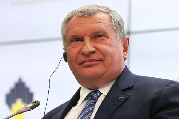 Игоря Сечина вызвали в суд по делу Улюкаева