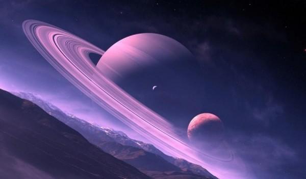 Наследие Cassini: О чём рассказал учёным Сатурн и его спутники