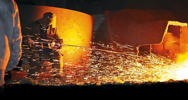 Эксперт: Металлургическая промышленность России находится на высоком уровне