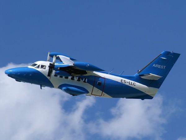 МЧС: 6 человек погибли при крушении самолета в Хабаровском крае