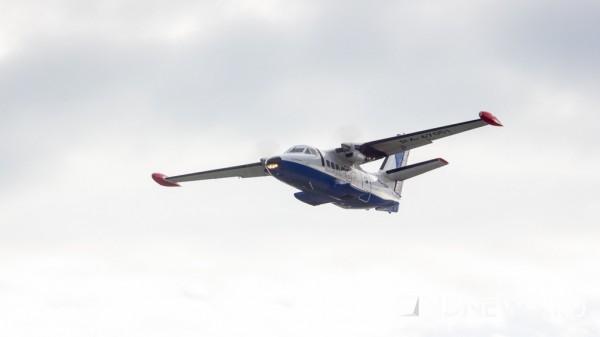 СК возбудил дело по факту крушения самолета в Хабаровском крае