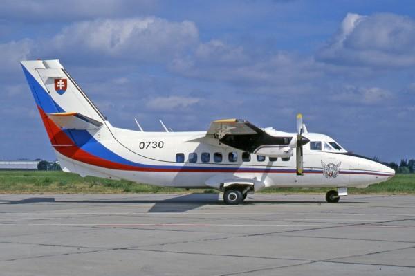 СМИ узнали имена погибших при крушении самолета в Хабаровском крае