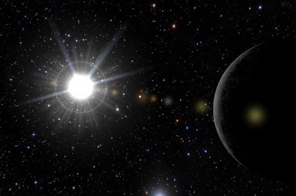 В сети сообщили о появлении планеты Нибиру на горизонте