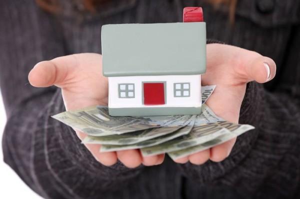 В России в октябре выдача ипотеки выросла до 230 млрд рублей
