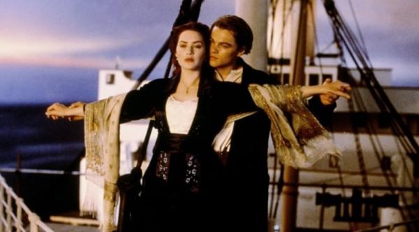 В Сети появились вырезанные кадры из «Титаника»