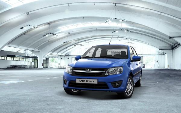LADA занимает 40% продаж автомобилей сегмента B в России