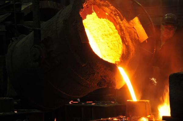 Эксперты: Конкуренты из Китая уронят цены на сталь в России