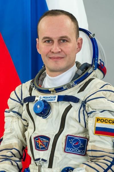 Российский космонавт сделал снимок Барнаула с МКС
