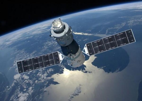 Китайская станция «Тяньгун 1» может упасть на ряд крупных городов мира: Специалисты расходятся в предположениях