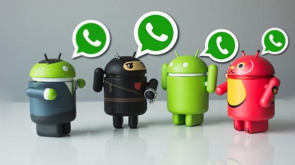 Создано приложение, читающее удалённые из WhatsApp сообщения