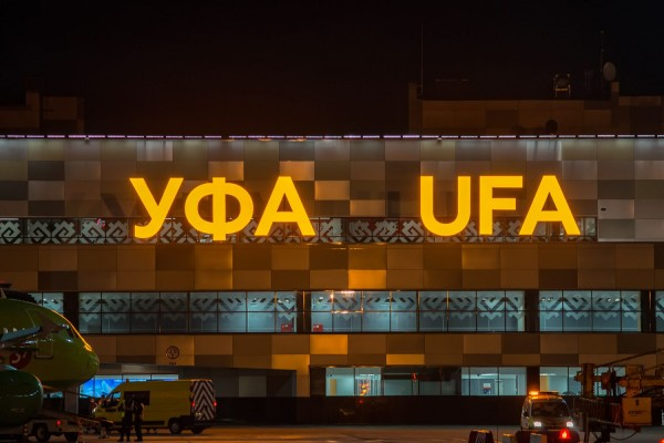 Авиарейс «Уфа-Ямбург» вернули из-за поломки двигателей
