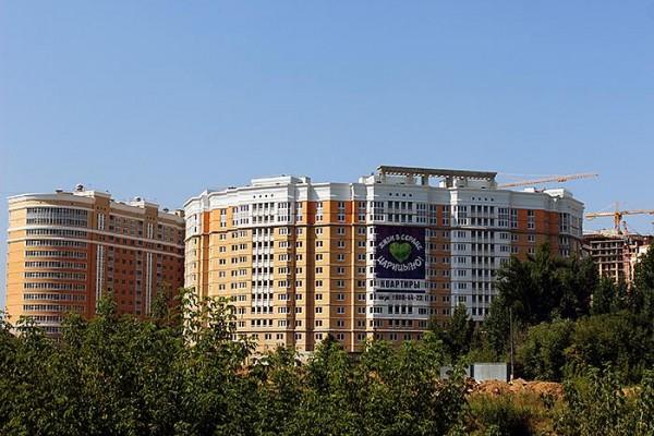 Собянин: Все обманутые дольщики в Москве получат жилье