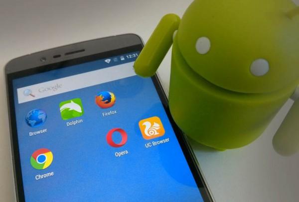Назван самый популярный мобильный браузер