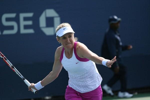 От онкологии скончалась чешская теннисистка Яна Новотна