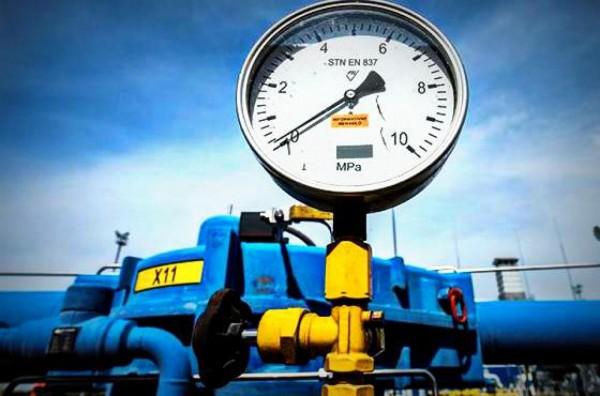 Польша будет греться природным газом из США