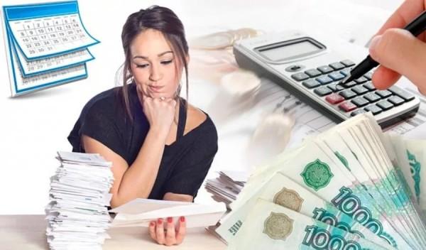 Блогерам и репетиторам предложат льготные условия для уплаты налогов