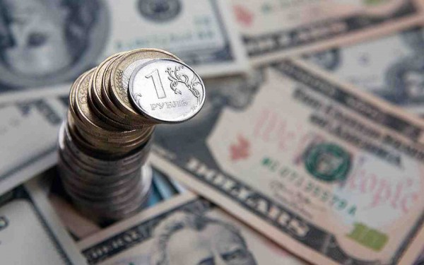 Курс рубля определят итоги аукциона ОФЗ