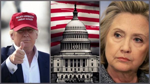 Клинтон обвинила Обаму и Трампа: О чём заявила политик?