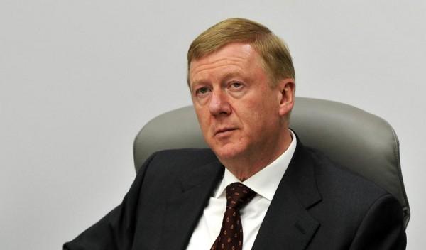 Суд вызвал Чубайса на допрос по делу экс-главы «Роснано»