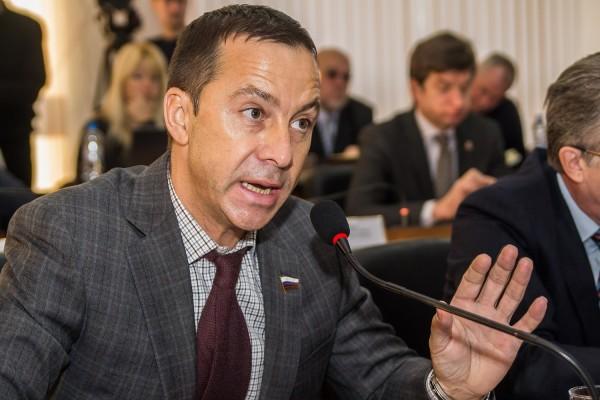 Депутат Нижегородской области получил домашний арест