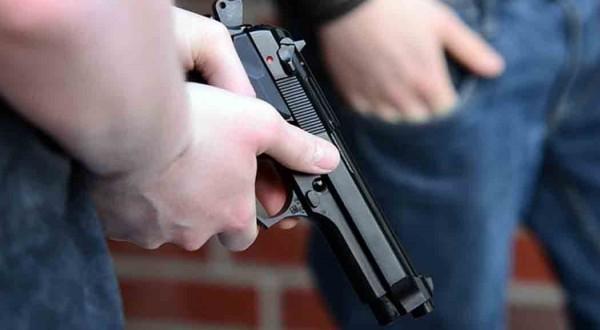 В техникуме Добрянки в Пермском крае студент выстрелил в первокурсника