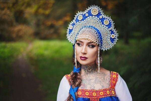 Пикапер из Лондона: В России проще всего повстречать женщину мечты