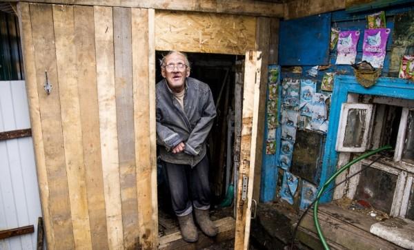Мэрия Ярославля не пустит ветерана в новый дом