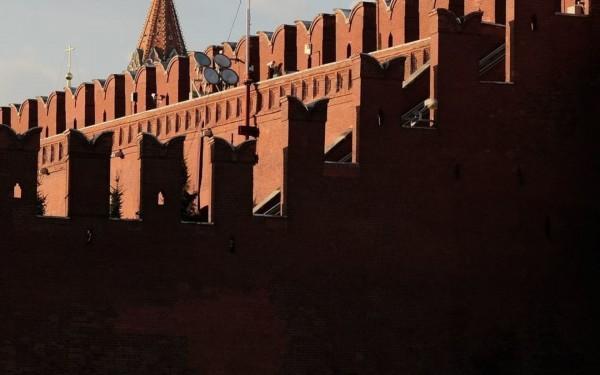 В Москве полиция перекрыла Красную площадь и Александровский сад из-за учений