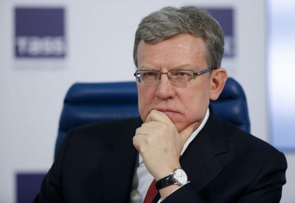 Кудрин: Россия может потерять статус технологической державы