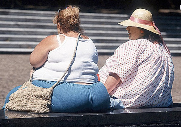 Ученые: Ожирение обедняет секс и лишает оргазма