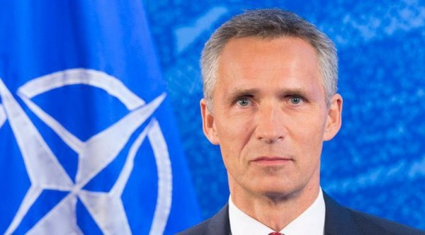 Столтенберг ждет проведения заседаний Совета Россия-НАТО в 2018 году