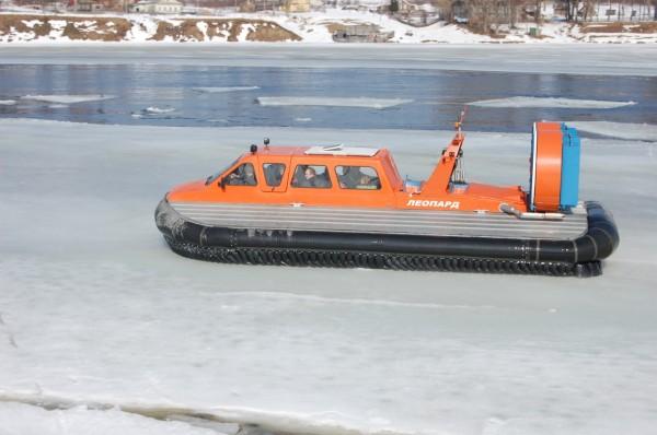 Спасательные катера на Москва-реке оборудуют камерами видеонаблюдения