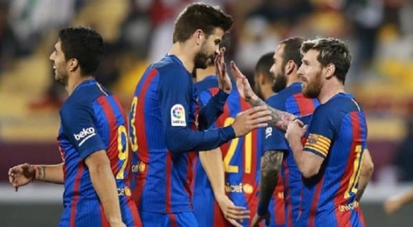 «Барселона» опередила «Реал» по средним зарплатам игроков