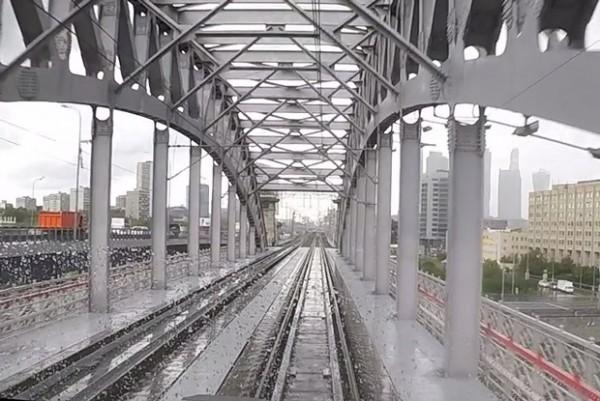Путепровод через МЦК вскоре будет достроен