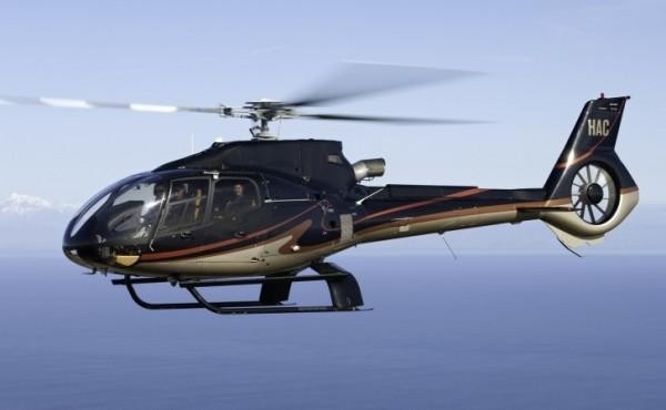 2 человека погибли при крушении вертолета в Тамбовской области