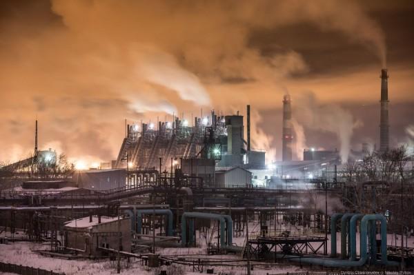 В отношении ЧМК за выброс сточных вод могут возбудить уголовное дело