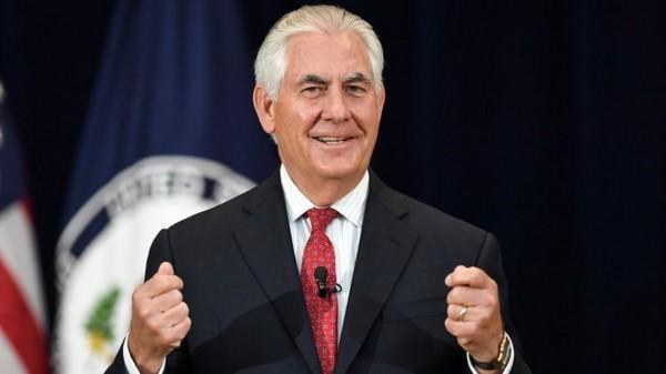 Глава ЦРУ станет госсекретарем США вместо Тиллерсона
