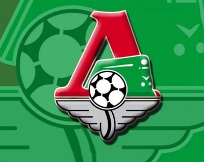«Локомотив» закрепился на первом месте футбольного первенства России
