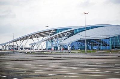 Жителям Ростова сообщили цены на парковку в новом аэропорту «Платов»