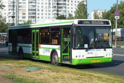 В Новгороде водителям автобусов выдадут браслеты безопасности