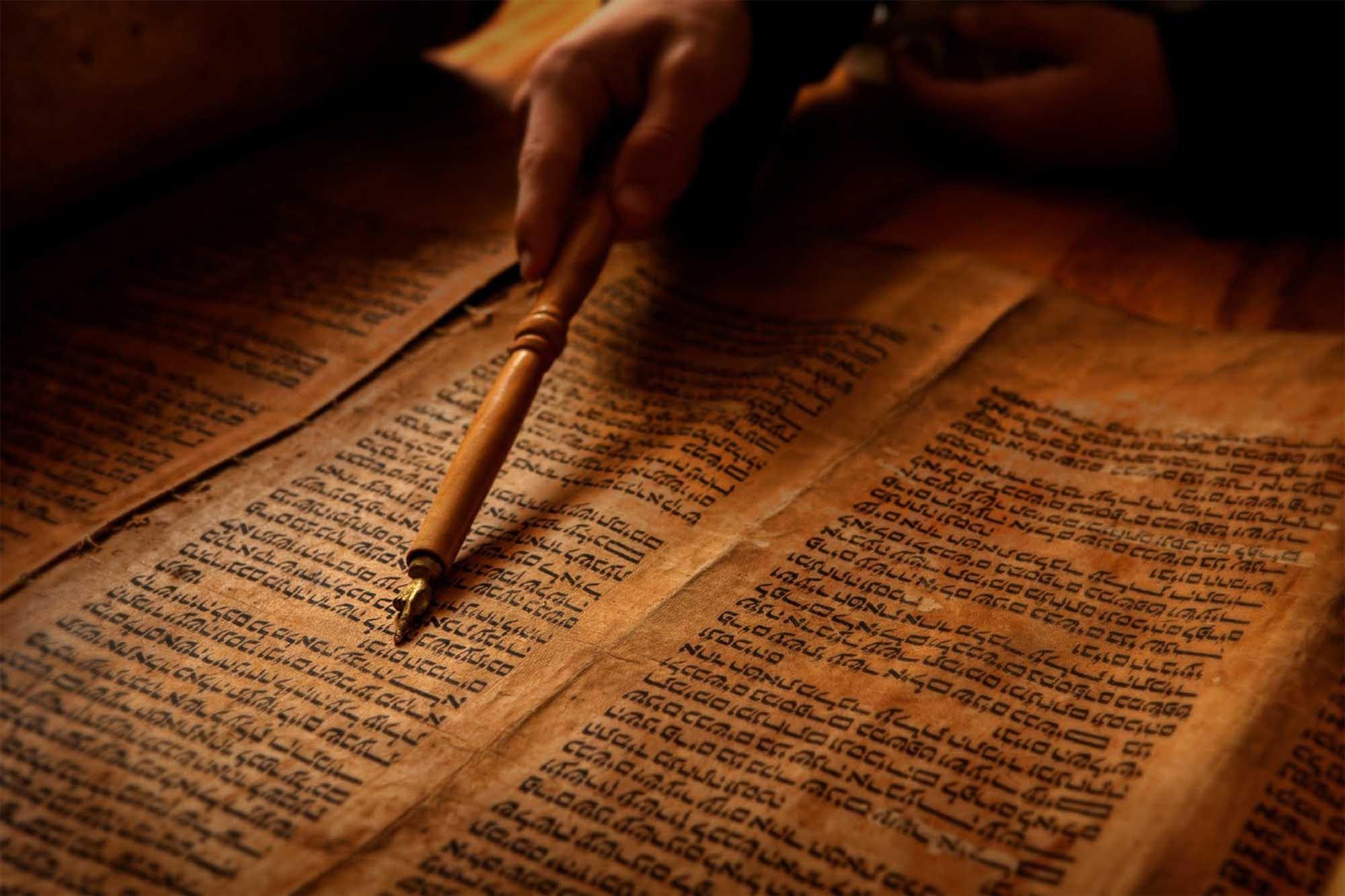 Внутри трехсотлетней статуи Христа отыскали письмо