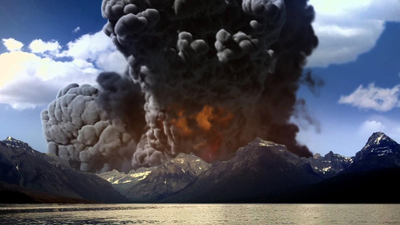 Извержения супервулканов происходят раз в17 тыс. лет— Ученые