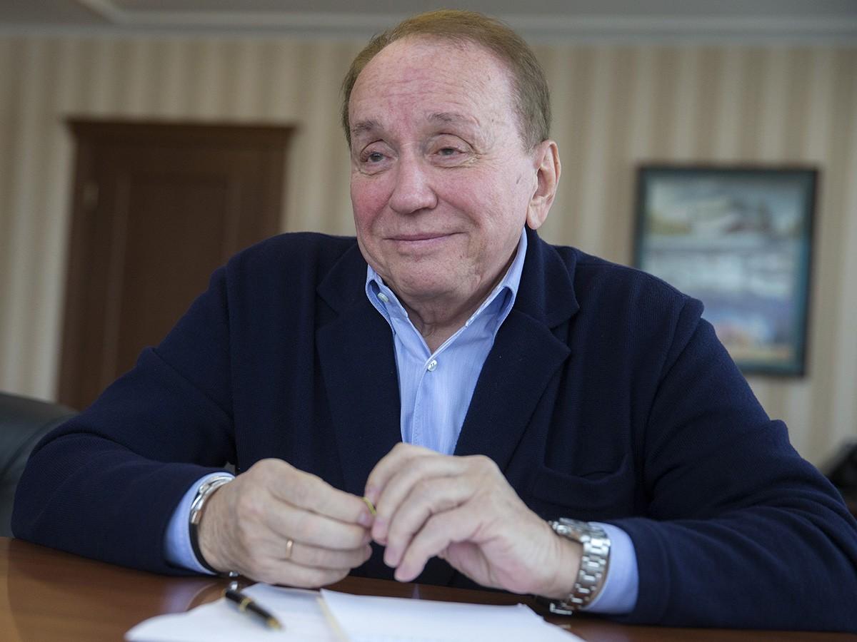 «Оннеуйдёт изкадра»: Нагиев прокомментировал увольнение Маслякова
