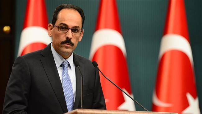 ВТурции призвали США забрать обратно предоставленное курдам оружие