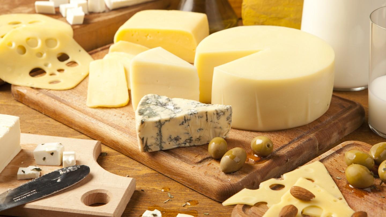 Ученые: Употребление сыра понижает риск развития сердечно-сосудистых заболеваний