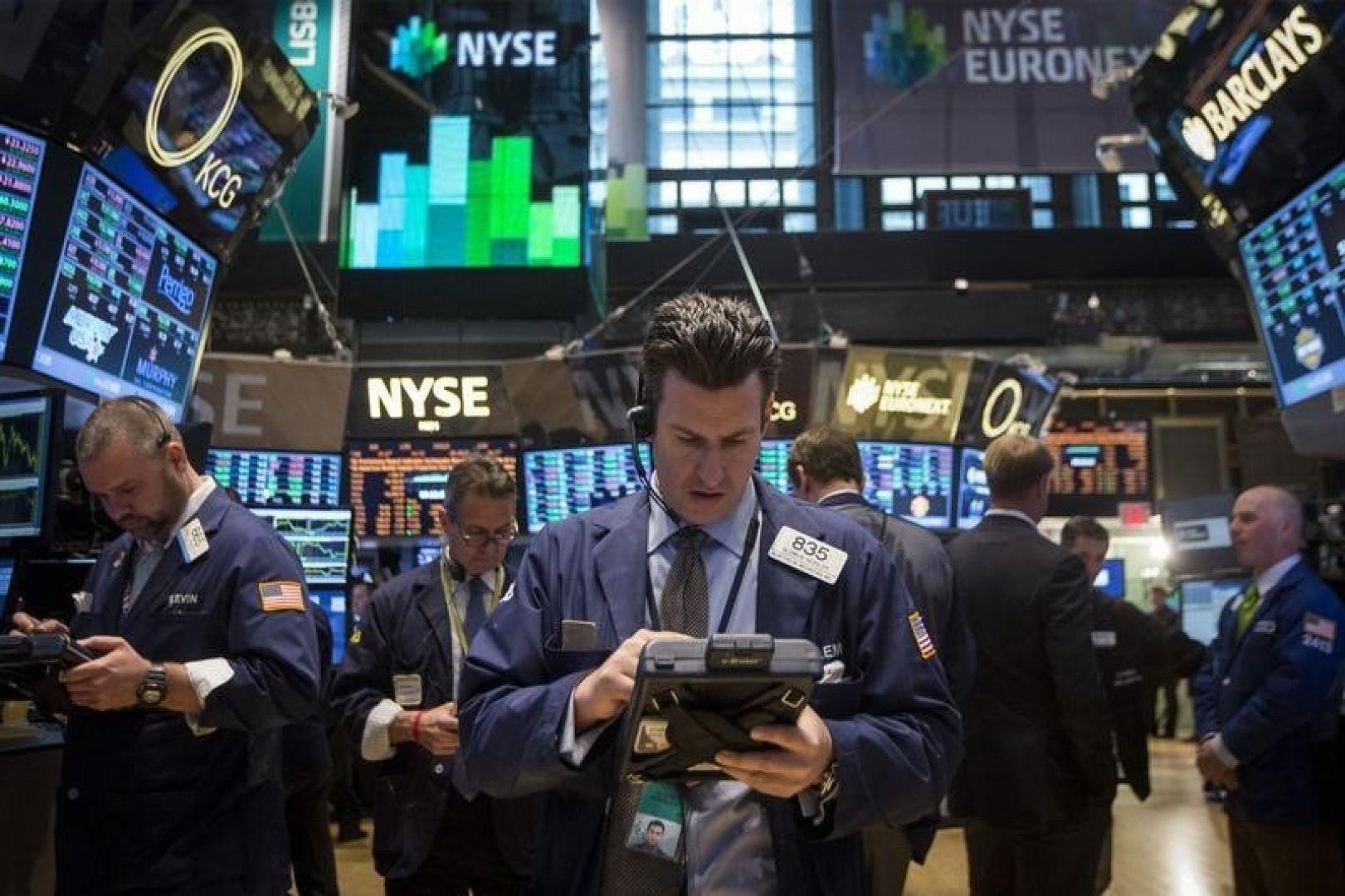 Из-за принятия Майкла Флинна обвалился фондовый рынок