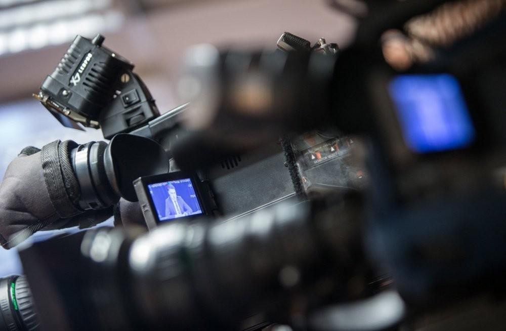Макфол прокомментировал планы закрыть Государственную думу РФдля американских СМИ