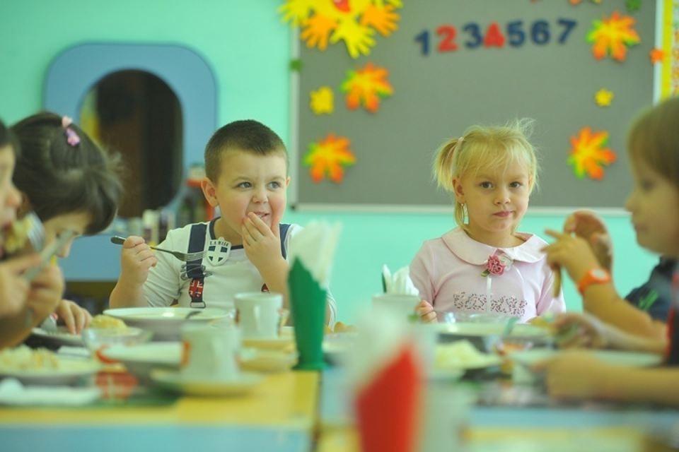 Детские сады вКарелии закроются из-за отсутствия денежных средств напитание